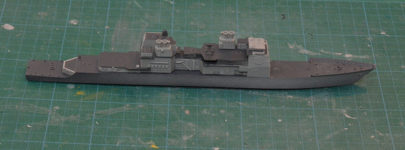 AEGIS cruiser USS MONTEREY CG-61 1/700   Adsc_512