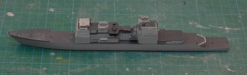 AEGIS cruiser USS MONTEREY CG-61 1/700   Adsc_513