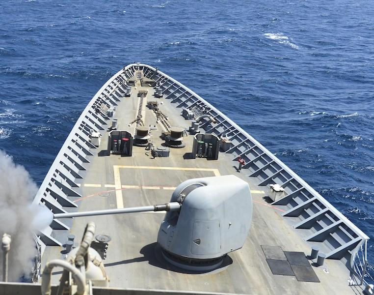 AEGIS cruiser USS MONTEREY CG-61 1/700   Cg-61-14
