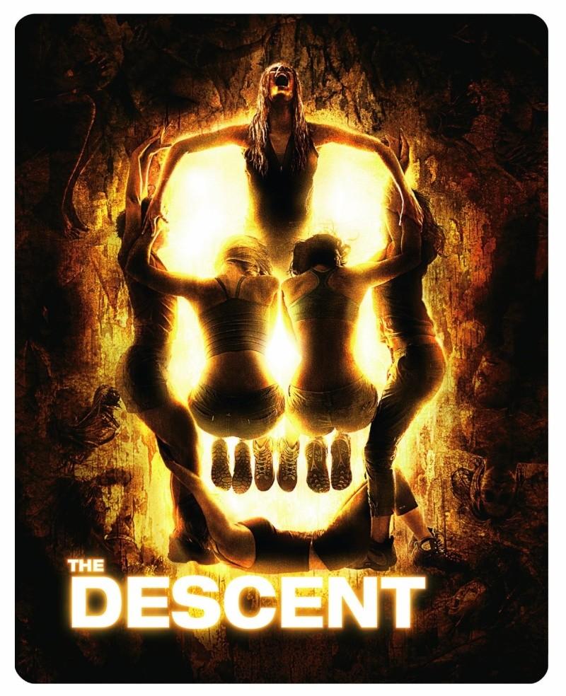 The Descent : Le Topic Officiel Des10