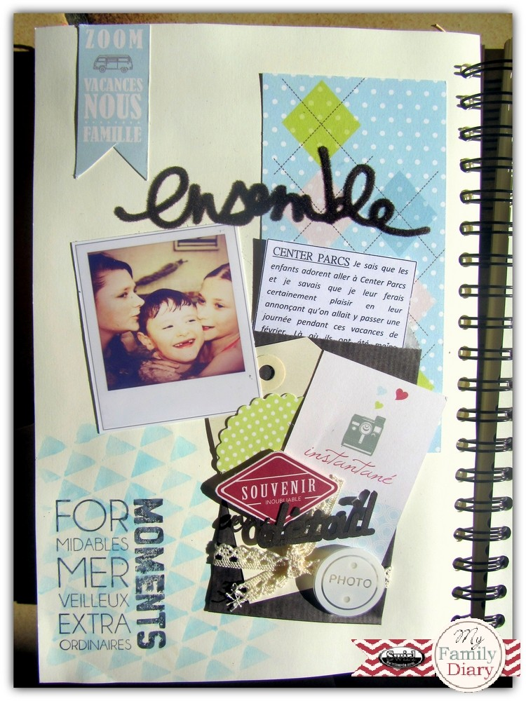 ** Family Diary - AURORE  ** Maj du 23/11/13 - Page 6 Center11