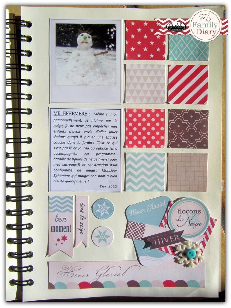 ** Family Diary - AURORE  ** Maj du 23/11/13 - Page 6 Monsie10