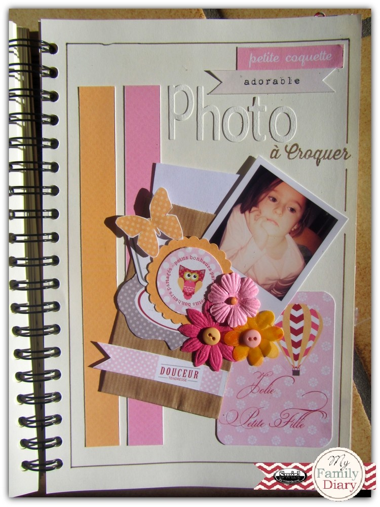 ** Family Diary - AURORE  ** Maj du 23/11/13 - Page 6 Photog11