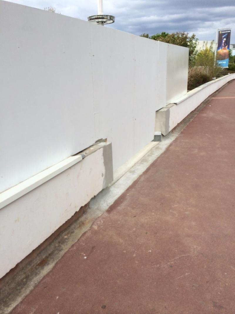 Nouvelle passerelle d'accès Parc - Hôtel du Futuroscope - Page 3 Img_4512