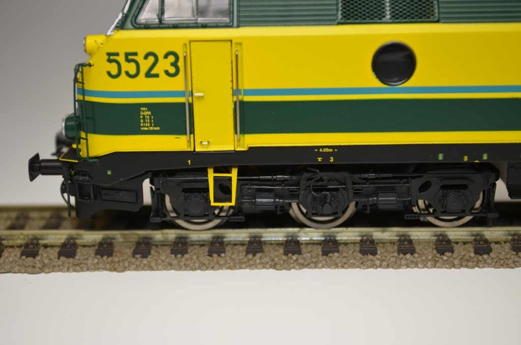 Action 5523 SNCB du TrainMiniatureMagazine - Modelspoormagazine - Page 2 Dsc_0030