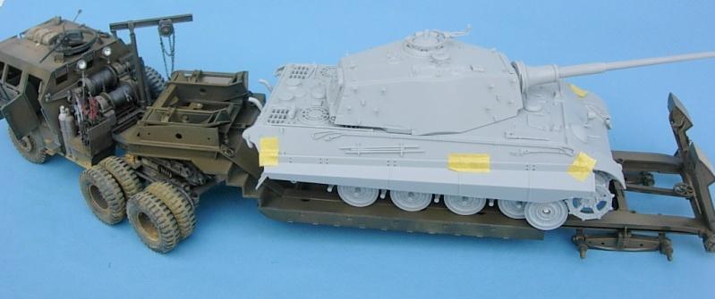 M 26 Dragon Wagon Tamiya 1/35 Dscn0019