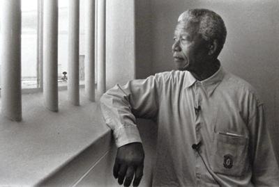 Nelson Mandela G2257510