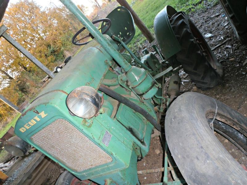 Photographiez des tracteurs ! - Page 2 Pc030113