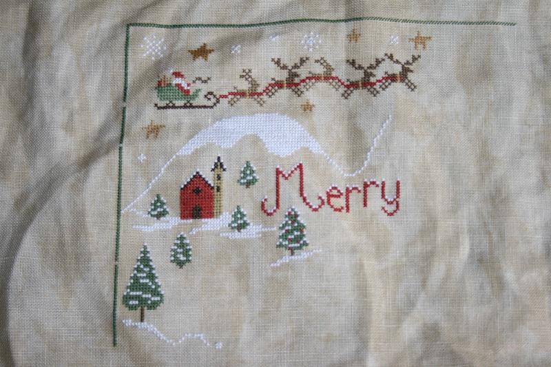 SAL Christmas Village - Sara Guermani - 15 JANVIER 2015 - DERNIER OBJECTIF !!! - Page 4 Img_1018
