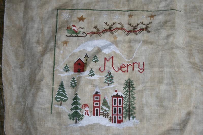 SAL Christmas Village - Sara Guermani - 15 JANVIER 2015 - DERNIER OBJECTIF !!! - Page 5 Img_1025