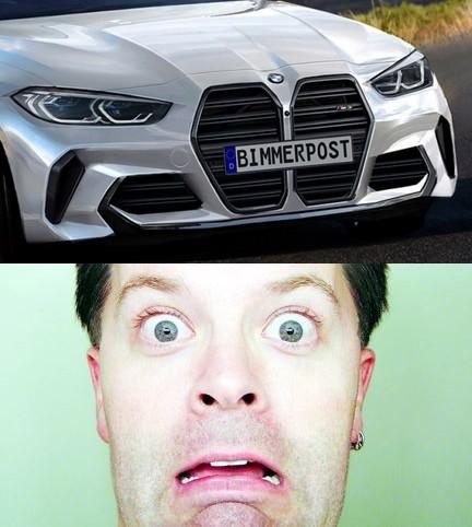2019 - [BMW] M3/M4 - Page 5 300816