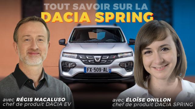 2021 - [Dacia] Spring - Page 8 Stream11