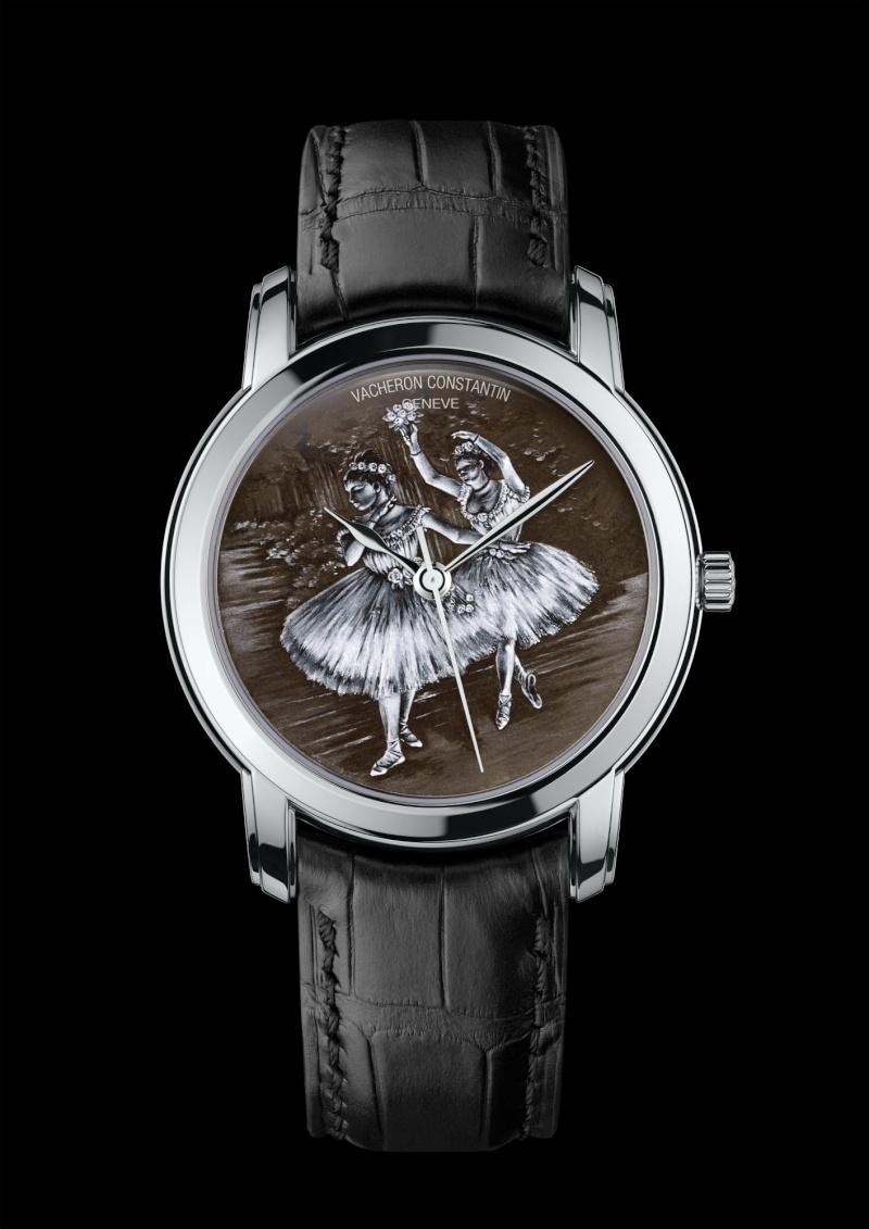 vacheron - News - Vacheron Constantin - Métiers d'Art : Hommage à l'Art de la Danse 86090_11