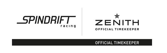 ZENITH et SPINDRIFT RACING Logo10