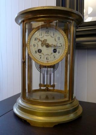 Bourse horlogère de Mer 2014 Pendul12