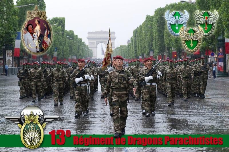 Le 13ème RDP au Champs-Elysées- bel angle de prise de vue 1_13e_10