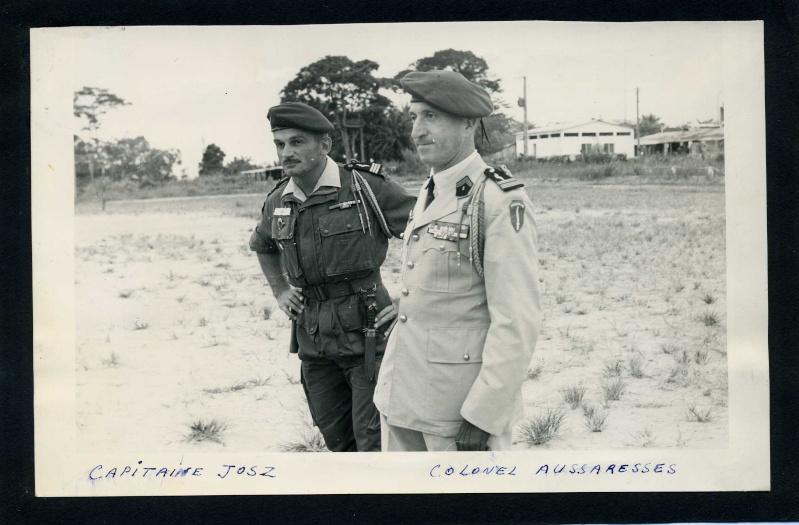 Hommage au Général Paul Aussaresses mort à 95 ans - Page 2 Aussar11