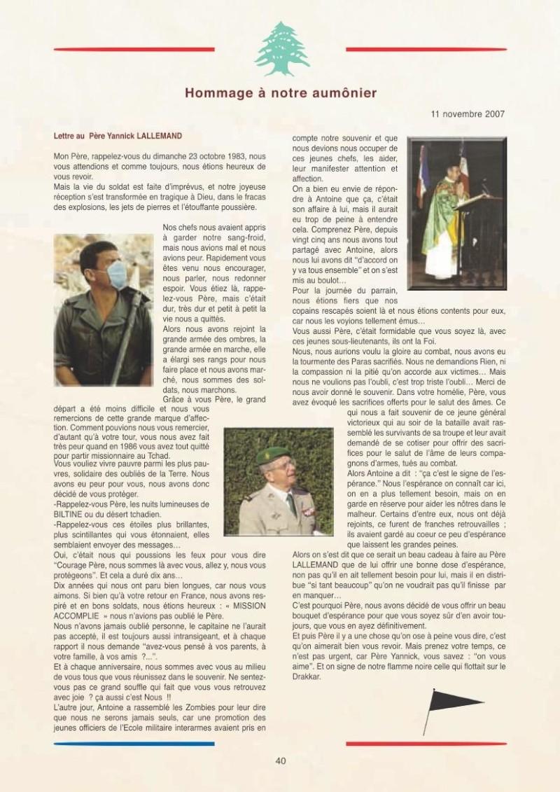 DRAKKAR: Récapitulatif du drame en 45 pages textes et photos Drakka59