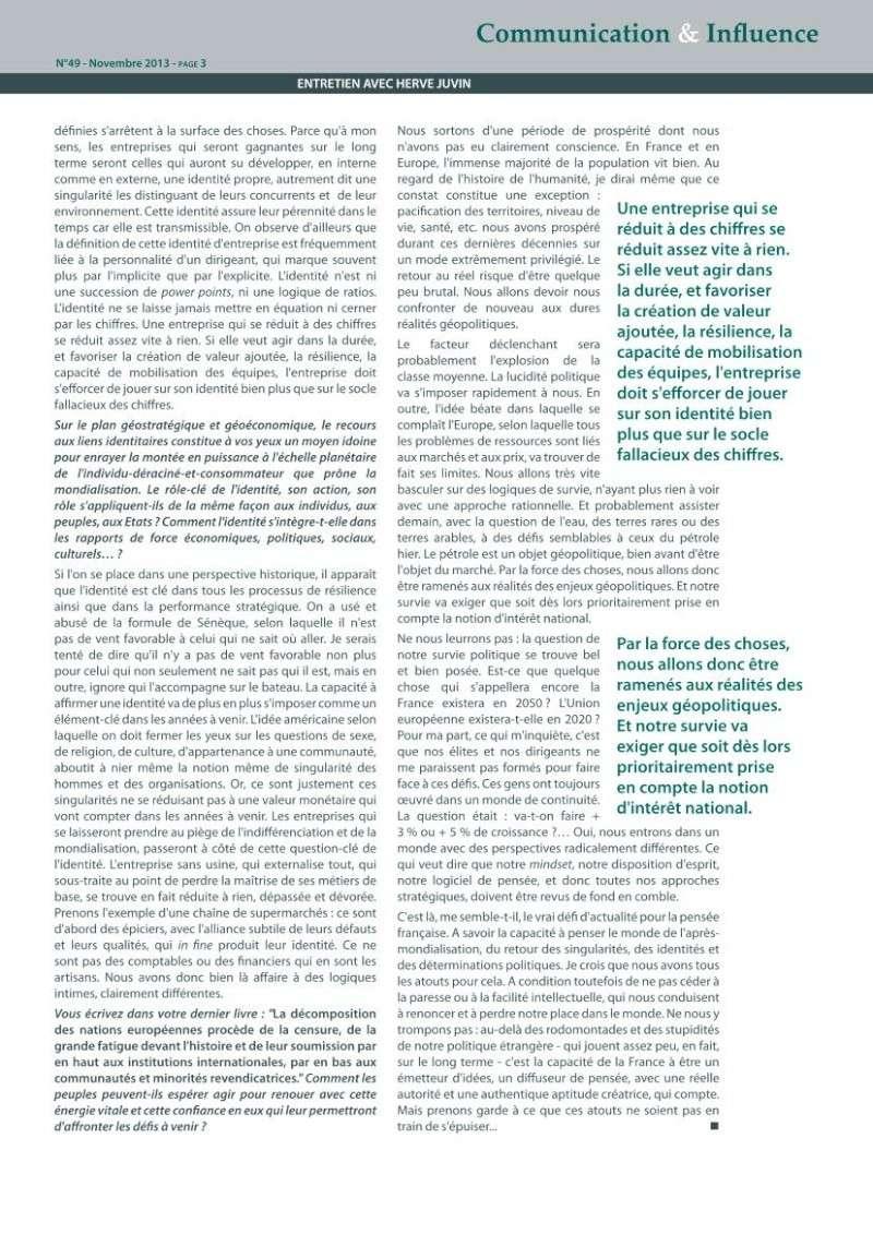 Identité, influence, puissance : face à la mondialisation Identi12