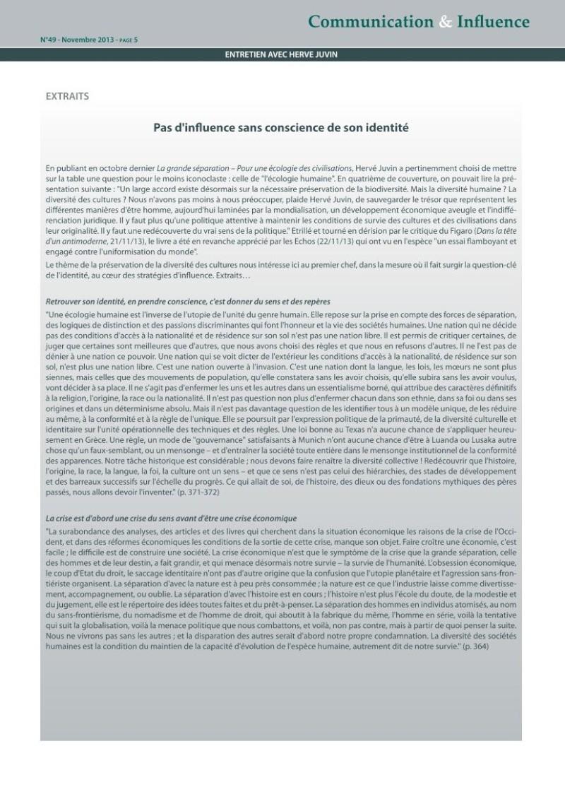 Identité, influence, puissance : face à la mondialisation Identi14