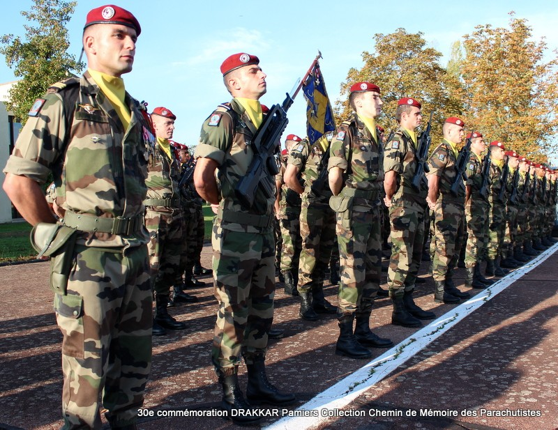 La cérémonie vue par nos membres CMP du 30ème anniversaire du DRAKKAR à Pamiers  Img_8819