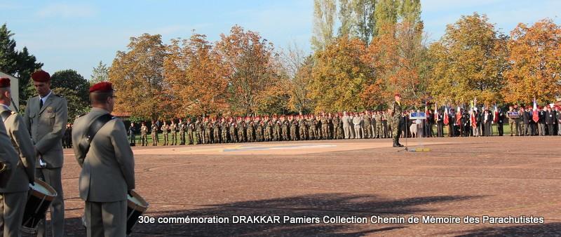 La cérémonie vue par nos membres CMP du 30ème anniversaire du DRAKKAR à Pamiers  Img_8916