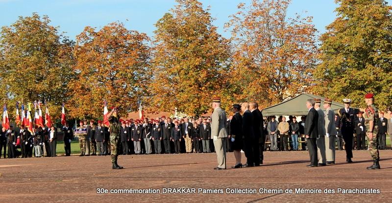 La cérémonie vue par nos membres CMP du 30ème anniversaire du DRAKKAR à Pamiers  Img_8922