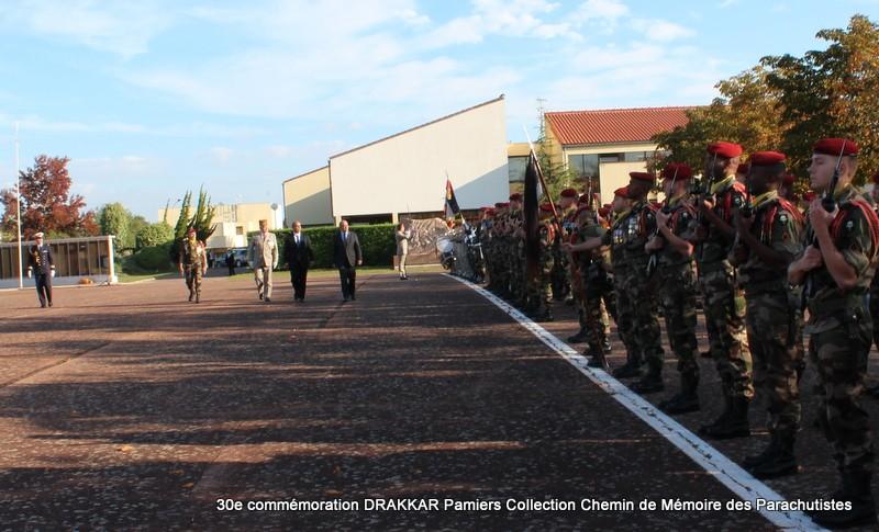 La cérémonie vue par nos membres CMP du 30ème anniversaire du DRAKKAR à Pamiers  Img_8926