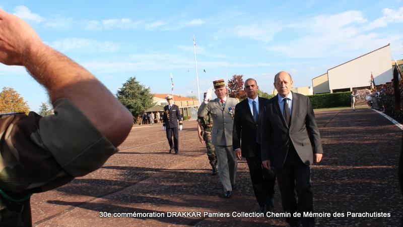 La cérémonie vue par nos membres CMP du 30ème anniversaire du DRAKKAR à Pamiers  Img_8927