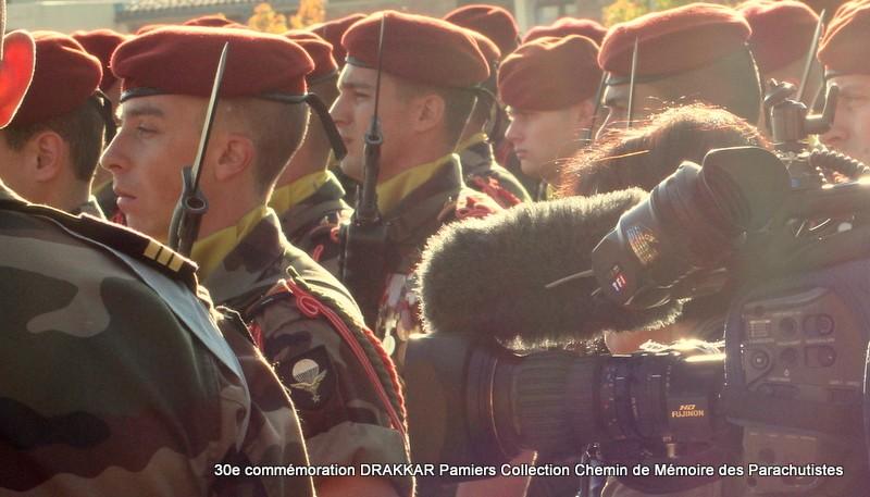 La cérémonie vue par nos membres CMP du 30ème anniversaire du DRAKKAR à Pamiers  Img_8929