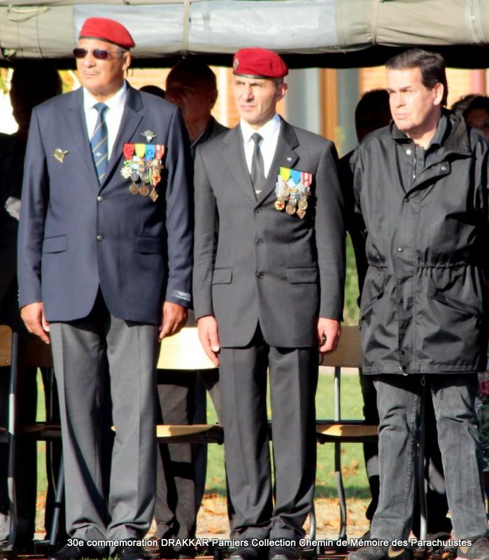La cérémonie vue par nos membres CMP du 30ème anniversaire du DRAKKAR à Pamiers  Img_8937