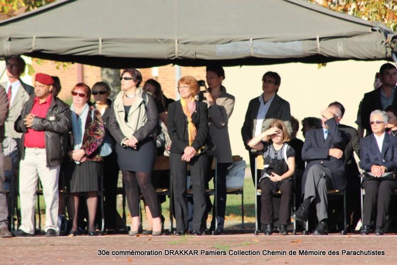 La cérémonie vue par nos membres CMP du 30ème anniversaire du DRAKKAR à Pamiers  Img_8939