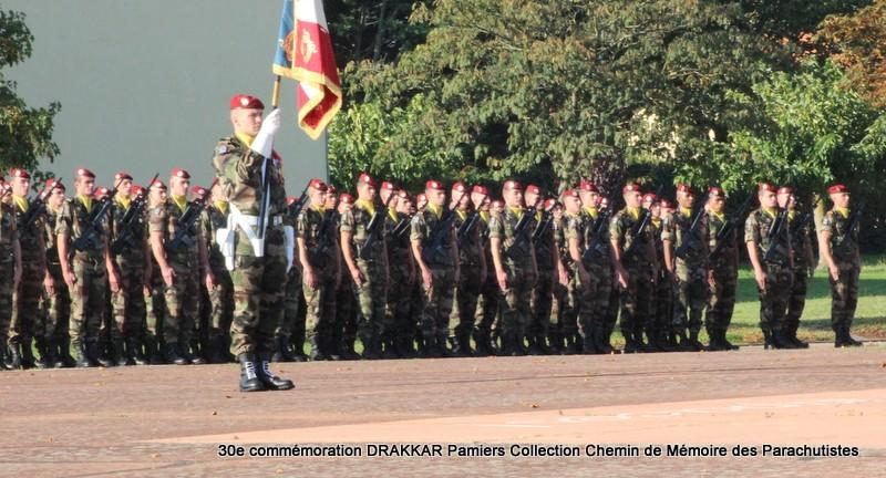 La cérémonie vue par nos membres CMP du 30ème anniversaire du DRAKKAR à Pamiers  Img_8942