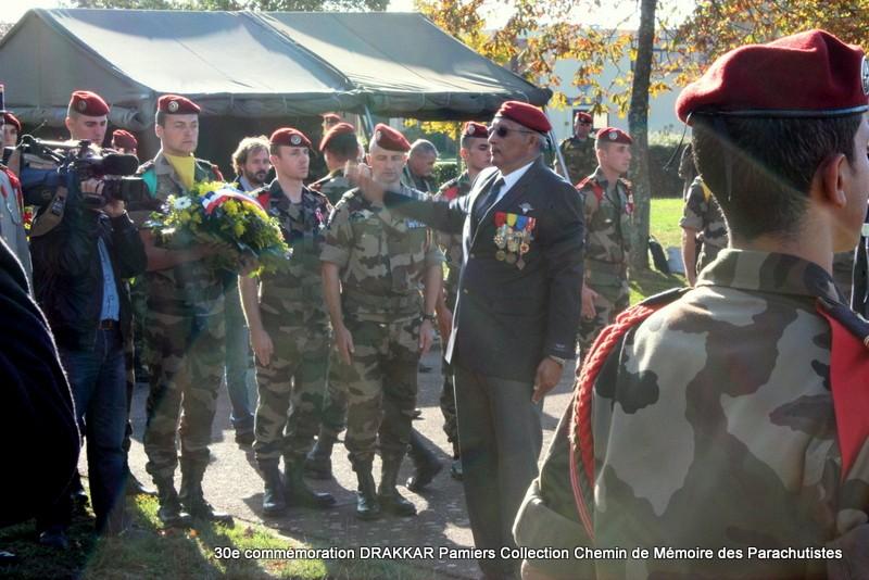 La cérémonie vue par nos membres CMP du 30ème anniversaire du DRAKKAR à Pamiers  Img_8944
