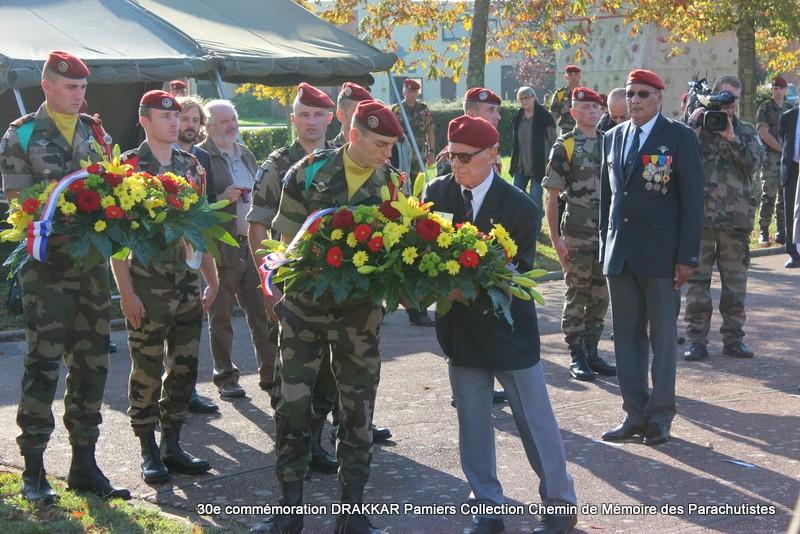 La cérémonie vue par nos membres CMP du 30ème anniversaire du DRAKKAR à Pamiers  Img_8945