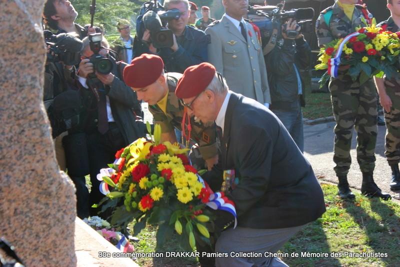 La cérémonie vue par nos membres CMP du 30ème anniversaire du DRAKKAR à Pamiers  Img_8947
