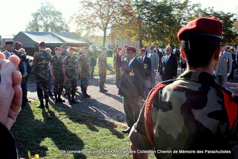 La cérémonie vue par nos membres CMP du 30ème anniversaire du DRAKKAR à Pamiers  Img_8948