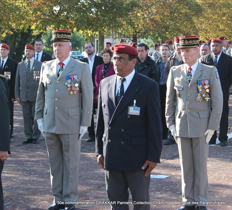La cérémonie vue par nos membres CMP du 30ème anniversaire du DRAKKAR à Pamiers  Img_8950