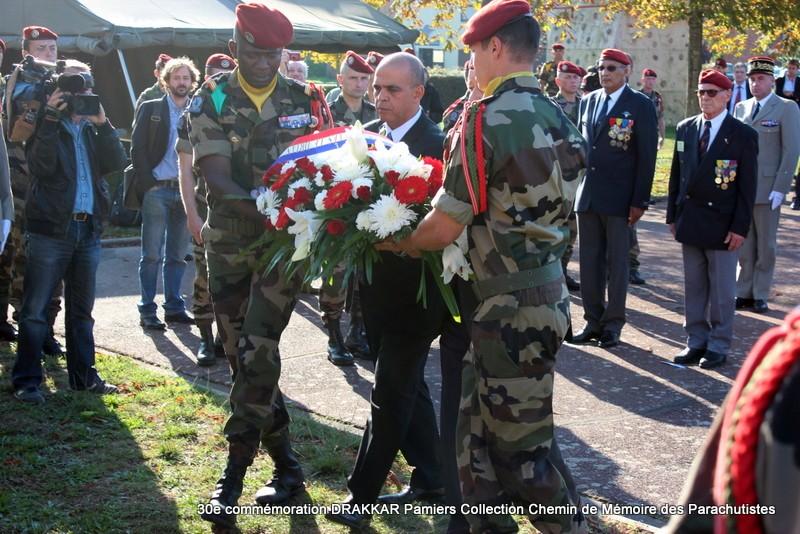 La cérémonie vue par nos membres CMP du 30ème anniversaire du DRAKKAR à Pamiers  Img_8951