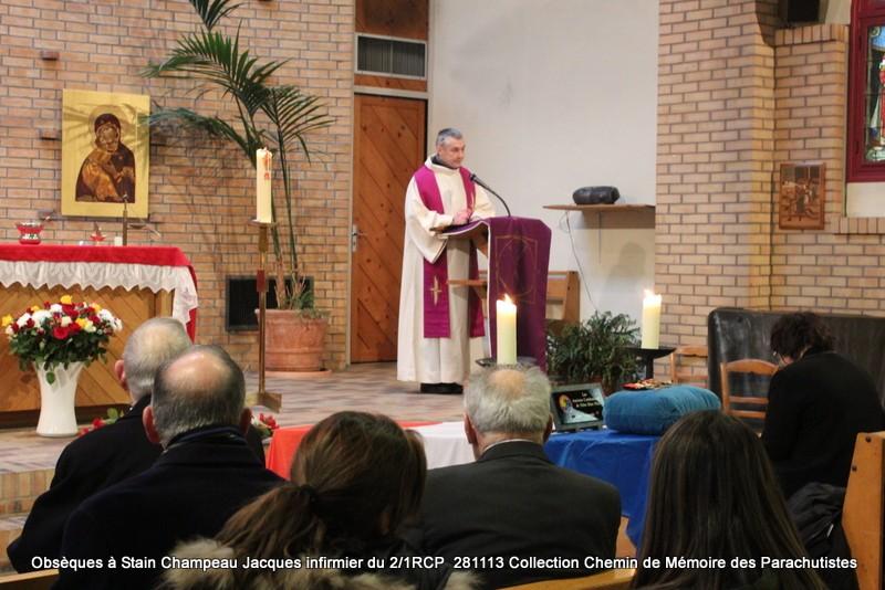 Champeau Jacques infirmier du 2/1RCP - A Dieu Jacques Champeau! Img_9310