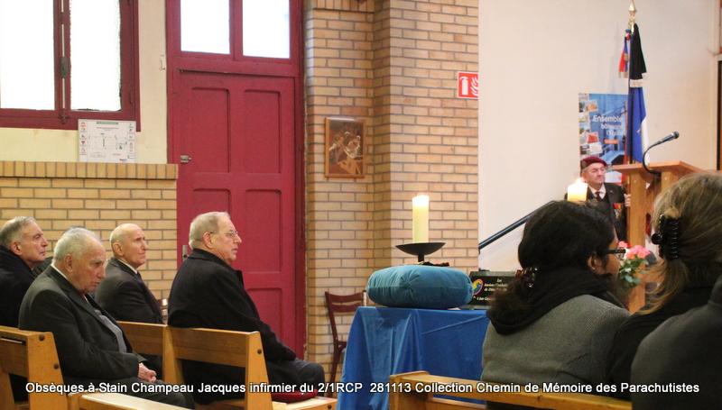 Champeau Jacques infirmier du 2/1RCP - A Dieu Jacques Champeau! Img_9312
