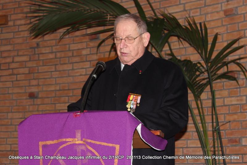 Champeau Jacques infirmier du 2/1RCP - A Dieu Jacques Champeau! Img_9313