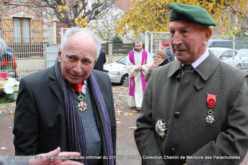 Champeau Jacques infirmier du 2/1RCP - A Dieu Jacques Champeau! Img_9318