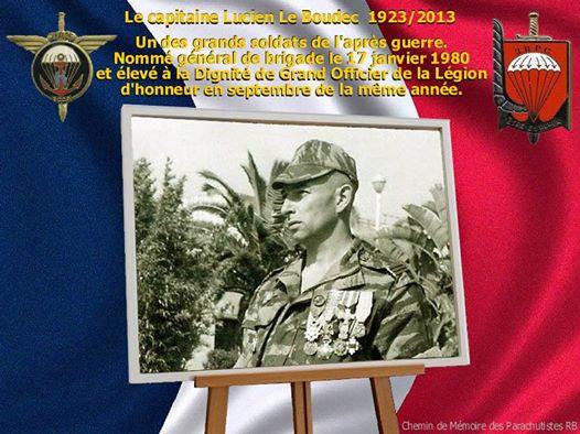Général Lucien LE BOUDEC sur GOOGLE Montag10