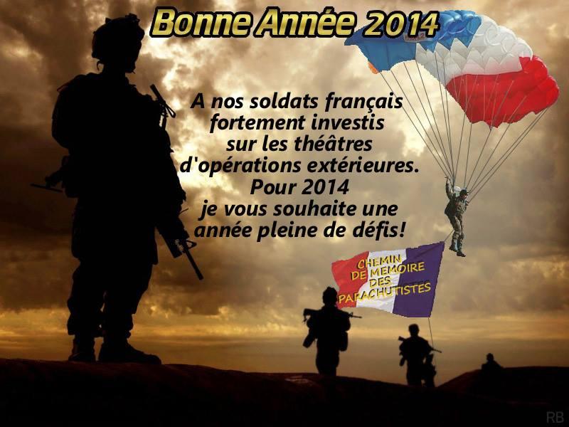 Meilleurs voeux à nos camarades en OPEX parachutistes et non -paras Opex_v10