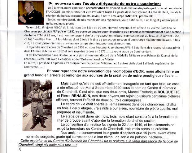 """Bulletin CITADELLE n°22 de mars 2014 """"Tout est dit""""   Page3_10"""