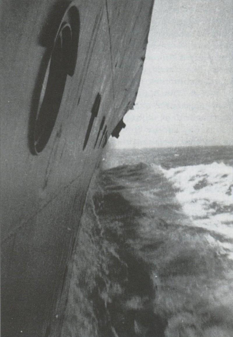 Richelieu au 350 Dakar 1940 -41  - Page 17 Richel10