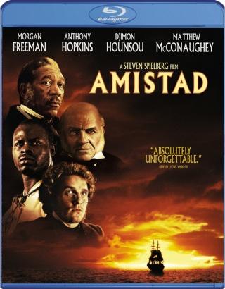 Derniers achats DVD/Blu-ray/VHS ? Amista10
