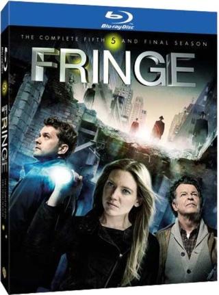 Saison 5 Fringe11