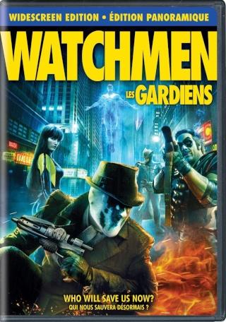 DVDs à Vendre! Watchm13